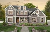 House Plan 93496