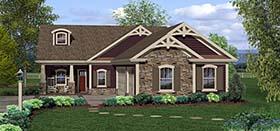 House Plan 93498