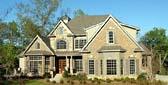 Dream Home Luxury Home Plans