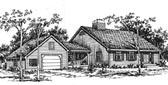 Plan Number 94001 - 1624 Square Feet