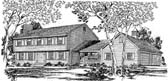 Plan Number 94006 - 2308 Square Feet