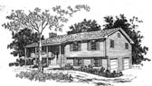 House Plan 94009