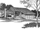 House Plan 94011