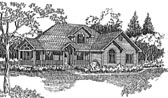 Plan Number 94022 - 2244 Square Feet