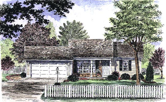 House Plan 94126