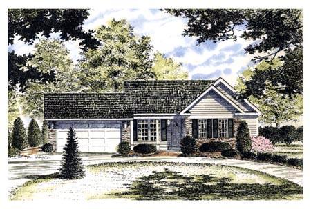 House Plan 94127