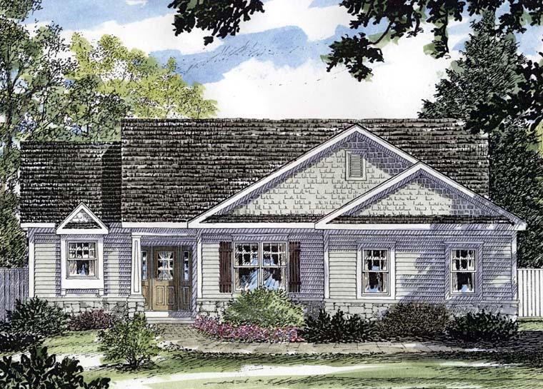 House Plan 94128