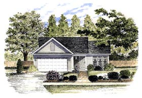 House Plan 94129