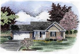 House Plan 94130