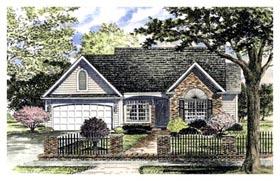 House Plan 94131