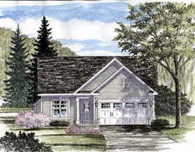 House Plan 94132