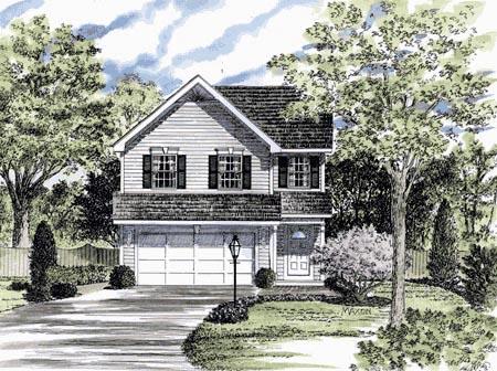 House Plan 94134