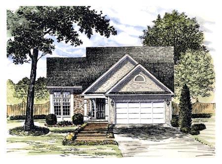House Plan 94135