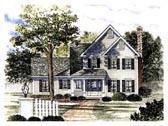 House Plan 94146