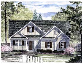 House Plan 94147
