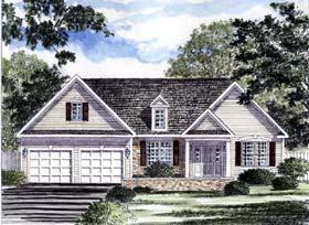 House Plan 94148