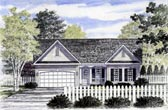 Plan Number 94151 - 1716 Square Feet