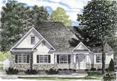 Plan Number 94153 - 1916 Square Feet