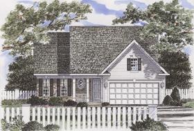 House Plan 94154