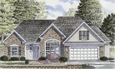 Plan Number 94155 - 1802 Square Feet