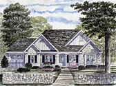 Plan Number 94157 - 1912 Square Feet