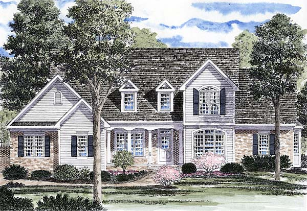 House Plan 94169