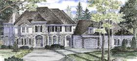 House Plan 94172