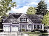 House Plan 94194