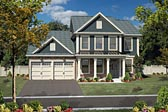 Plan Number 94196 - 2494 Square Feet