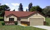 House Plan 94302