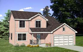House Plan 94315