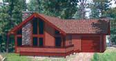 House Plan 94320