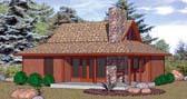 House Plan 94332