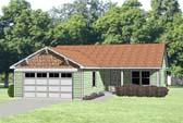 House Plan 94373