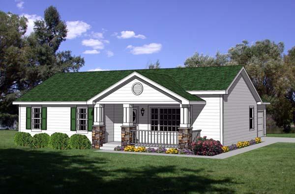 House Plan 94384