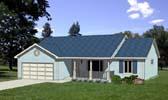 House Plan 94385
