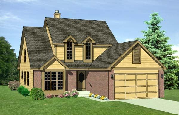 House Plan 94401