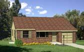 House Plan 94403