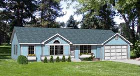 House Plan 94411