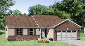 House Plan 94434