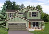 House Plan 94448