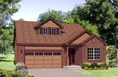 Plan Number 94450 - 1756 Square Feet