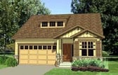 Plan Number 94453 - 1786 Square Feet