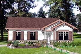House Plan 94475