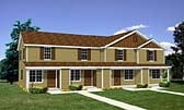 Multi-Family Plan 94485