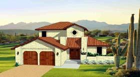 House Plan 94491