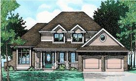 House Plan 94906