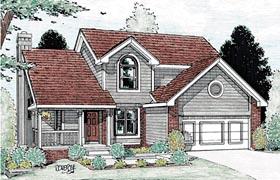 House Plan 94909