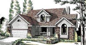 House Plan 94911