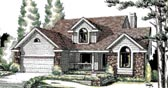 Plan Number 94911 - 1858 Square Feet